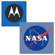 Motorola and NASA