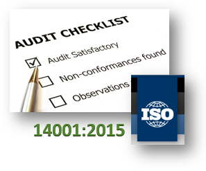 audit-checklist-14001-2015
