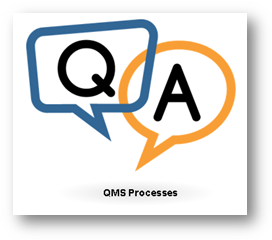 QMS questions and answers