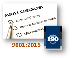 audit-checklist-9001-2015