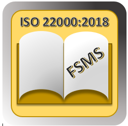 ISO 22000:2018 Products