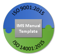 9001-14001 IMS Template