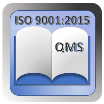 ISO 9001:2015 Products