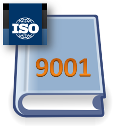 ISO 9001:2008 Quality Systems Manual Template