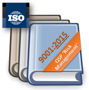 Set of Essential QSP ISO 9001:2015